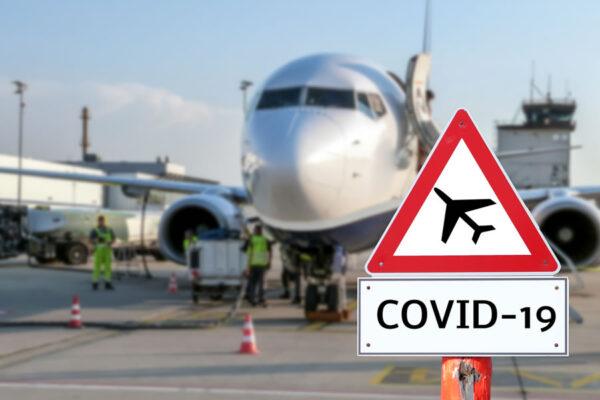Aerolineas COVID