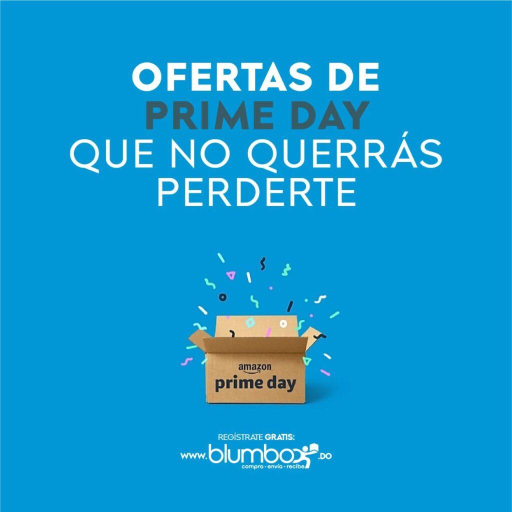Consejos para el Amazon Prime Day