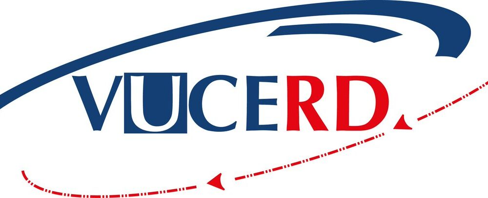 Logo VUCERD